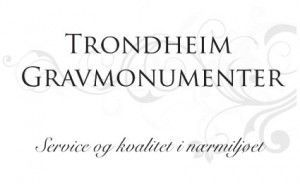 Trondheim Gravmonumenter AS